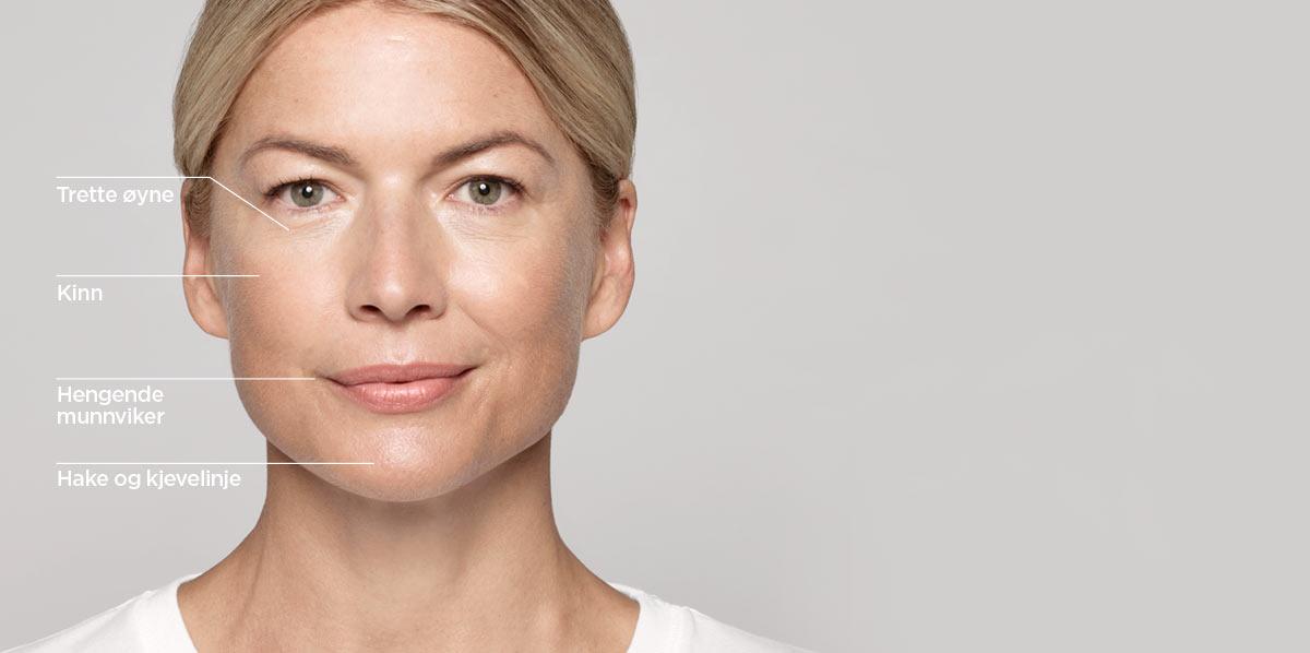 Herlig Kosmetiske behandlinger - Volvat Cosmedical UA-38